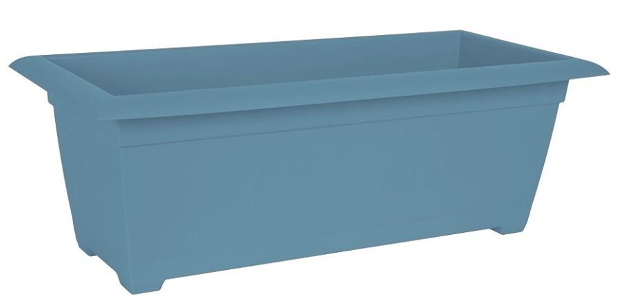 Bloem Dayton Deck Box Ocean Blue 10ea/27 in