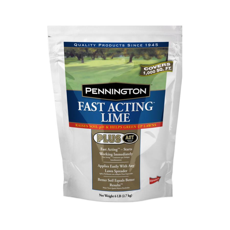 Pennington Fast Acting Lime II 8ea/6 lb