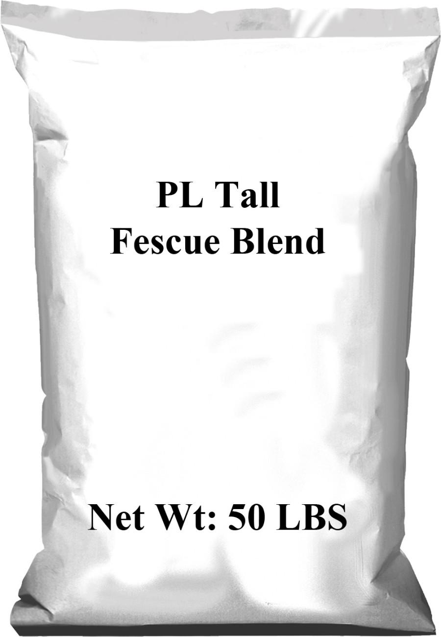 Pennington PL Tall Fescue Blend 1ea/50 lb
