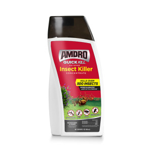 Amdro Quick Kill Outdoor Insect Killer 6ea/32 oz