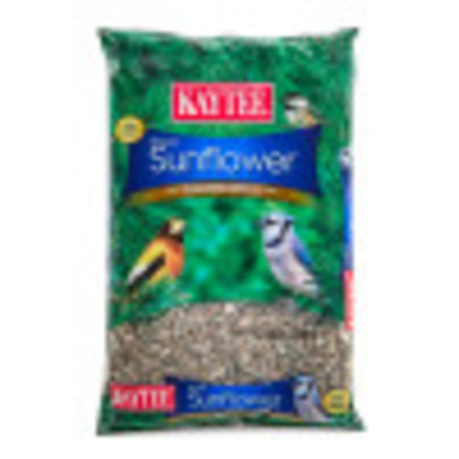 Kaytee Striped Sunflower Wild Bird Food 6ea/5 lb