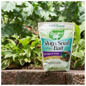 Garden Safe Slug & Snail Bait 6ea/2 lb