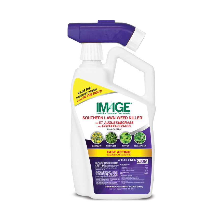 Image Southern Lawn Weed Killer Herbicide Ready To Spray 6ea/32 oz