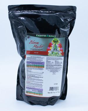 Earth Juice Bloom Master 0-50-30 Rock Phosphate 9ea/7 lb