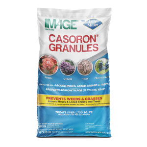 Image from Lilly Miller Casoron Granules Herbicide 1ea/8 lb