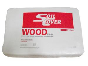 Profile SoilCover 100% Wood Fiber Green 40ea/50 lb