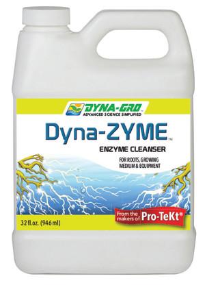 Dyna-Gro Dyna-Zyme Enzyme Cleanser 12ea/32 fl oz