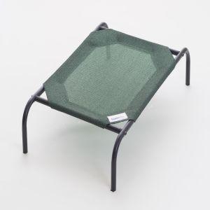 Coolaroo Pet Bed Brunswick Green 6ea/3Ft X 2 ft