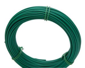 Bond Heavy Duty Training Wire Green 12ea/45 ft