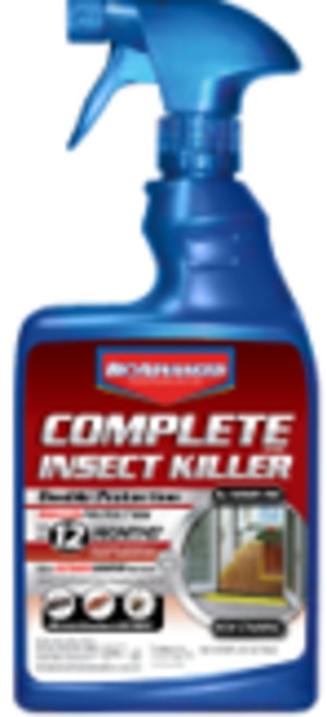 BioAdvanced Complete Home Pest Control 12ea/24 fl oz