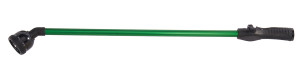 Dramm RainSelect Rain Wand Uncarded Green 1ea/30 in