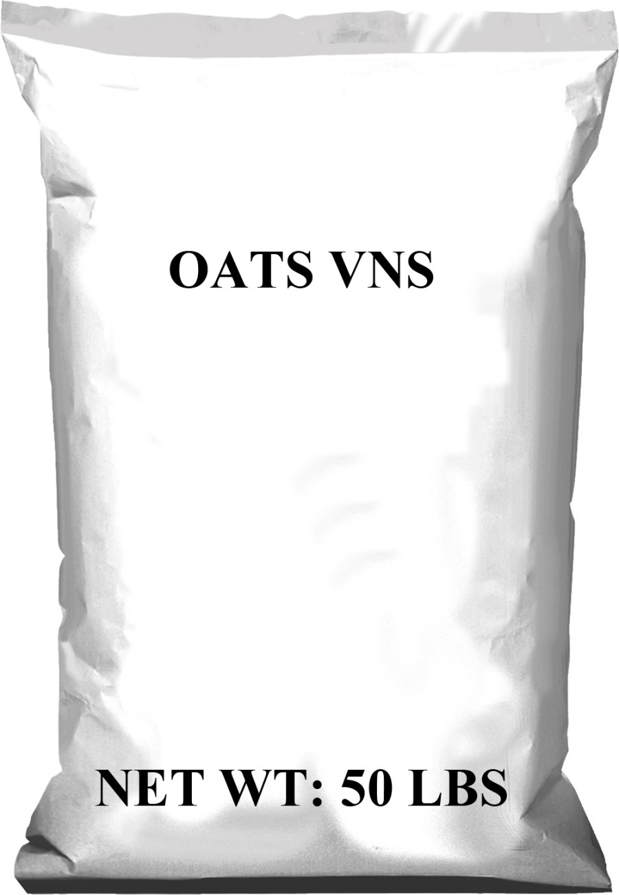 Pennington Oats VNS (Variety Not Stated) 1ea/50 lb