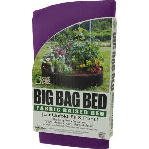 Smart Pot Fabric Raised Bed Big Bag Mini Pallet 12ea
