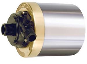 Cal Pump Stainless Steel Pump GPH Silver 1ea/900 GPH