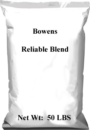 Pennington Bowens Reliable Blend