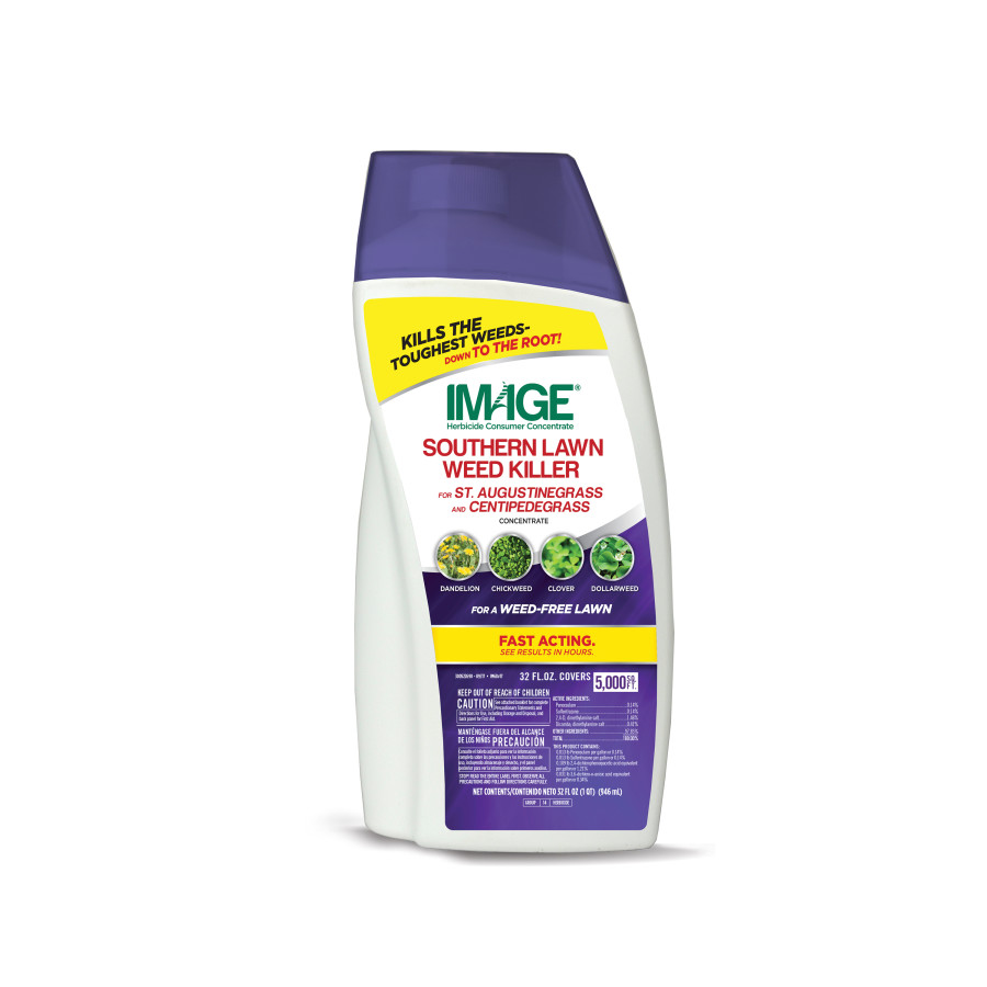 Image Southern Lawn Weed Killer Herbicide Concentrate 6ea/32 oz