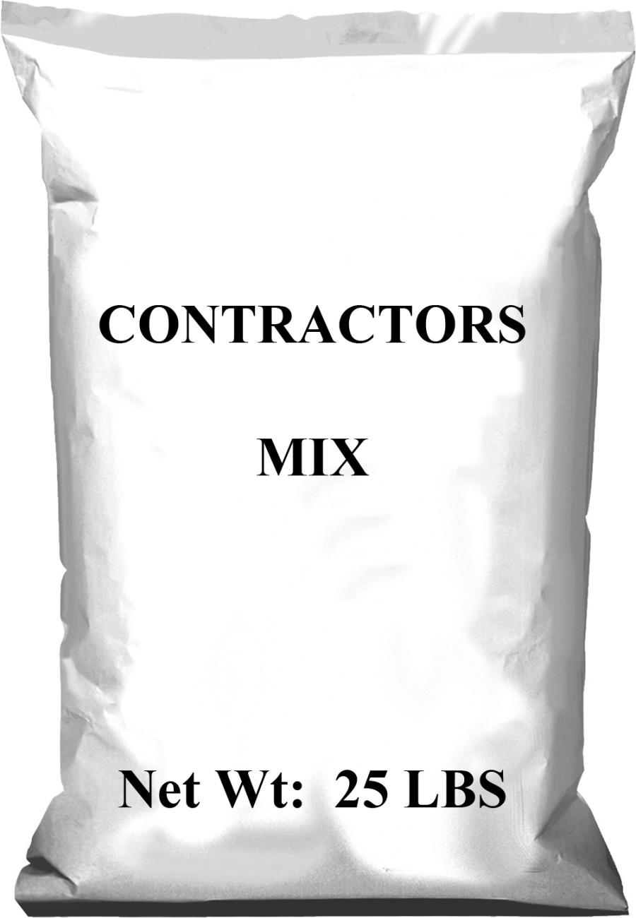 Pennington Lofts Contractors Mixture 1ea/25 lb