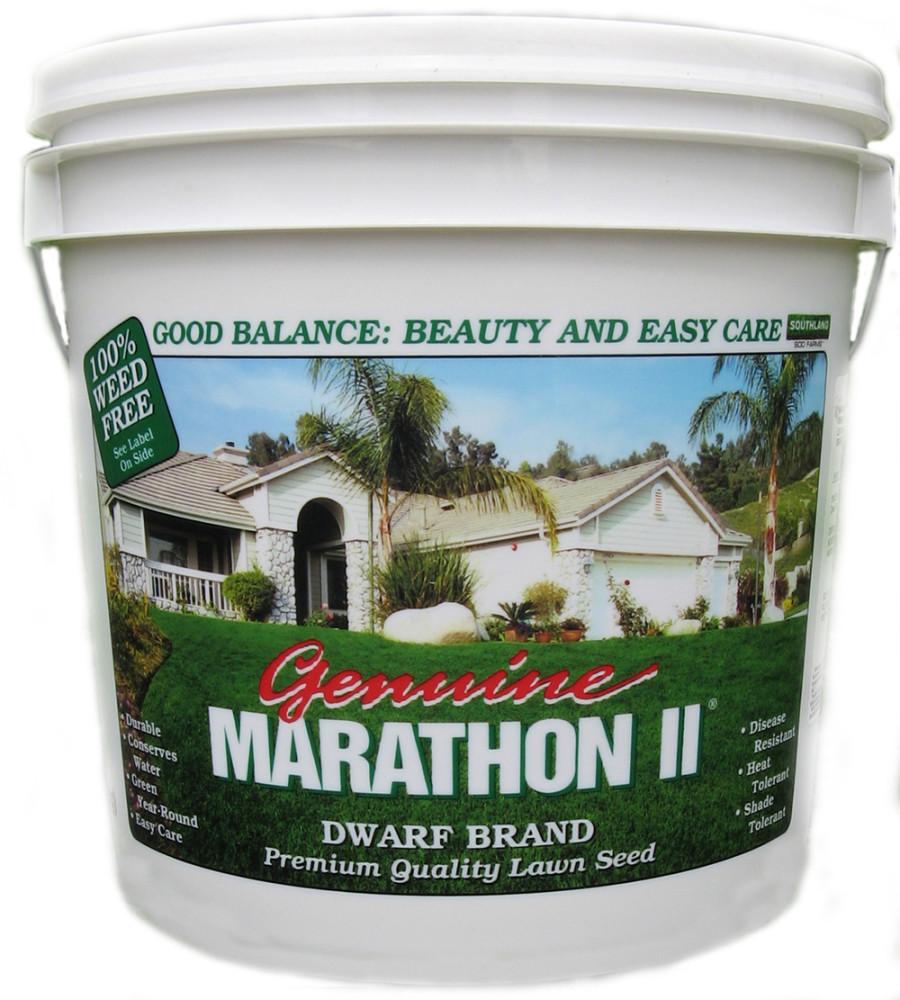 Marathon II Lawn Grass Seed