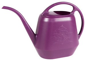 Bloem Aqua Rite Watering Can Passion Fruit 12ea/56 oz