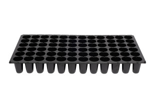 Sunpack 72 Cell Round Insert 50ea/One Size