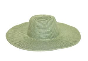 Goldcoast Sunwear Womens Ashley Hat Seafoam 6ea/One Size