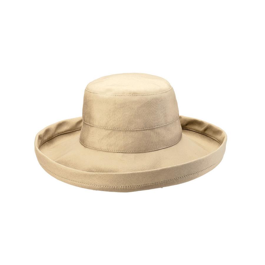 Goldcoast Sunwear Womens Retreat Hat