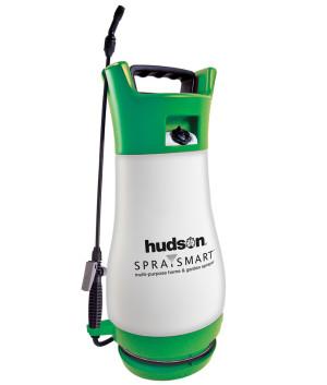 Hudson Spray Smart™ Poly Multi-Purpose Sprayer Green, White 1ea/2 gal