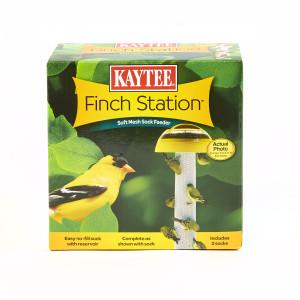 Kaytee Finch Station 2™ Soft Mesh Sock Feeder