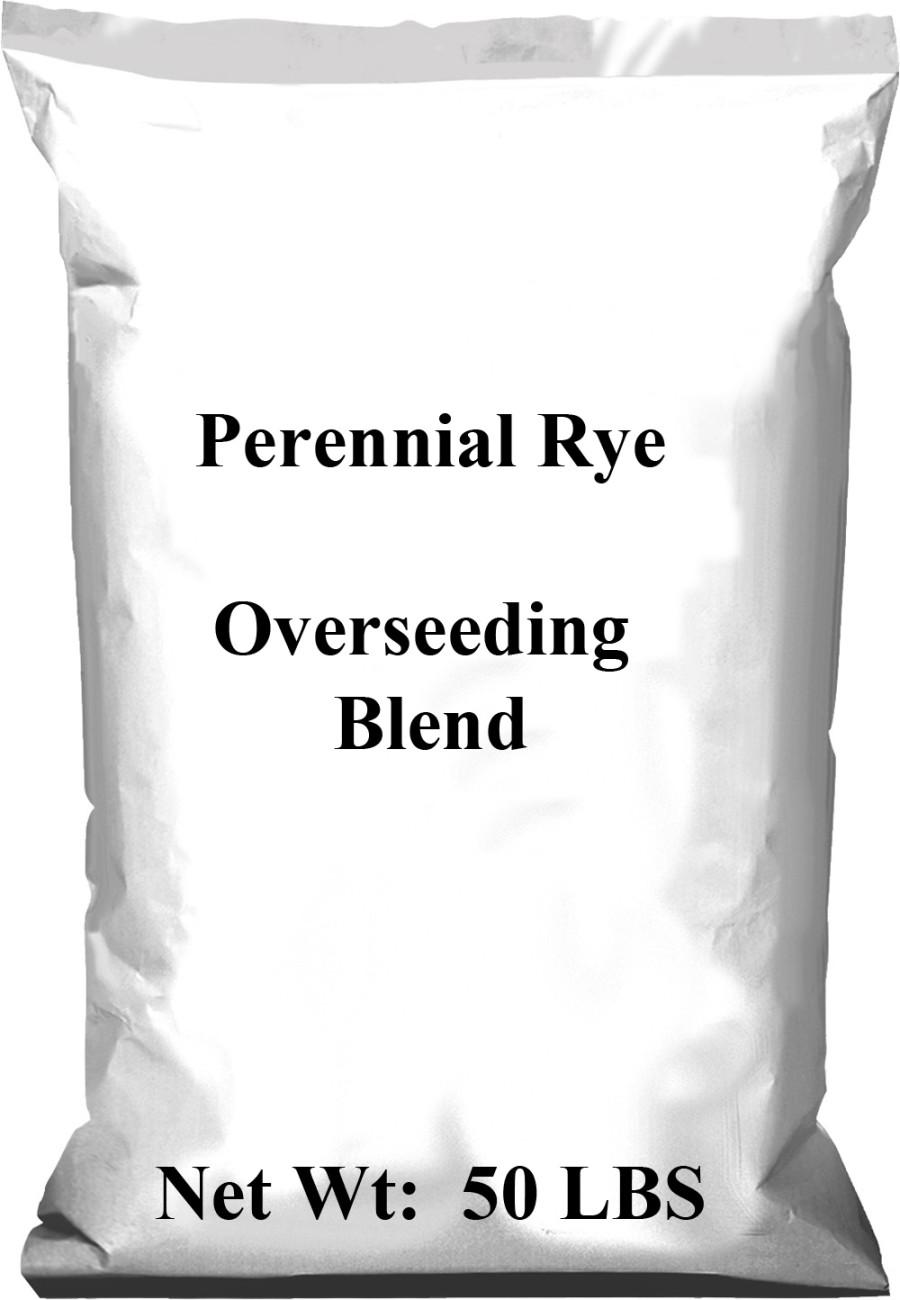 Pennington Perennial Rye Overseeding Blend 1ea/50 lb