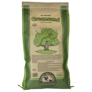 Down To Earth Greensand Natural 1ea/50 lb