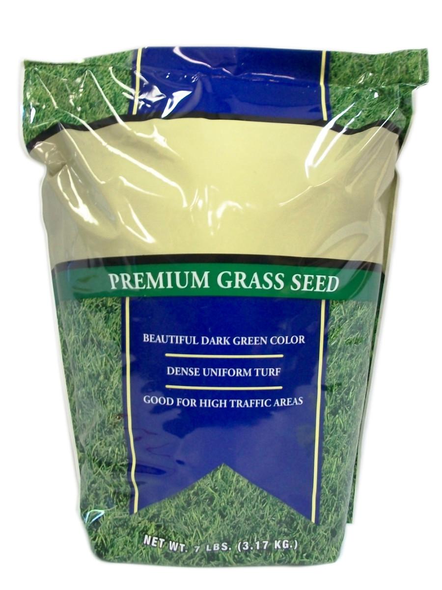 Pennington Humboldt Mixture Grass Seed 6ea/7 lb