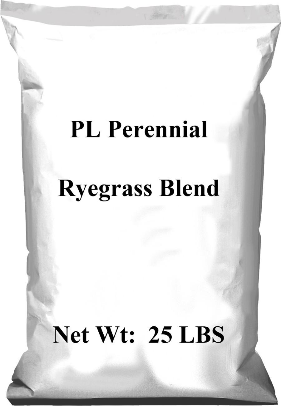 Pennington PL Perennial Ryegrass Blend 1ea/25 lb