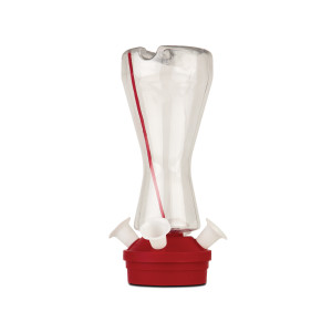 Pennington Classic Hummingbird Feeder 4ea/16 oz