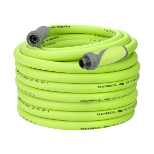 Flexzilla Garden Hose with Swivel Grip Green 3ea/5/8Inx100 ft