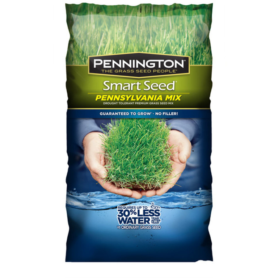 Pennington Smart Seed Pennsylvania Mix Grass Seed 1ea/20 lb