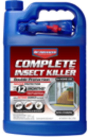 BioAdvanced Complete Home Pest Control 4ea/1 gal