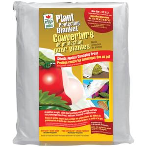 Easy Gardener Plant Frost Protection Blanket White 12ea/10Ftx12 ft
