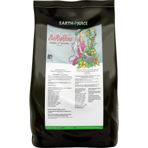 Earth Juice BioRighteous Microbes Soil Additive 16ea/2 lb