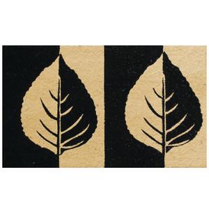 Robert Allen Mat Birch Leaf 5ea/18Inx30 in