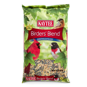 Kaytee Birders Blend 6ea/8 lb