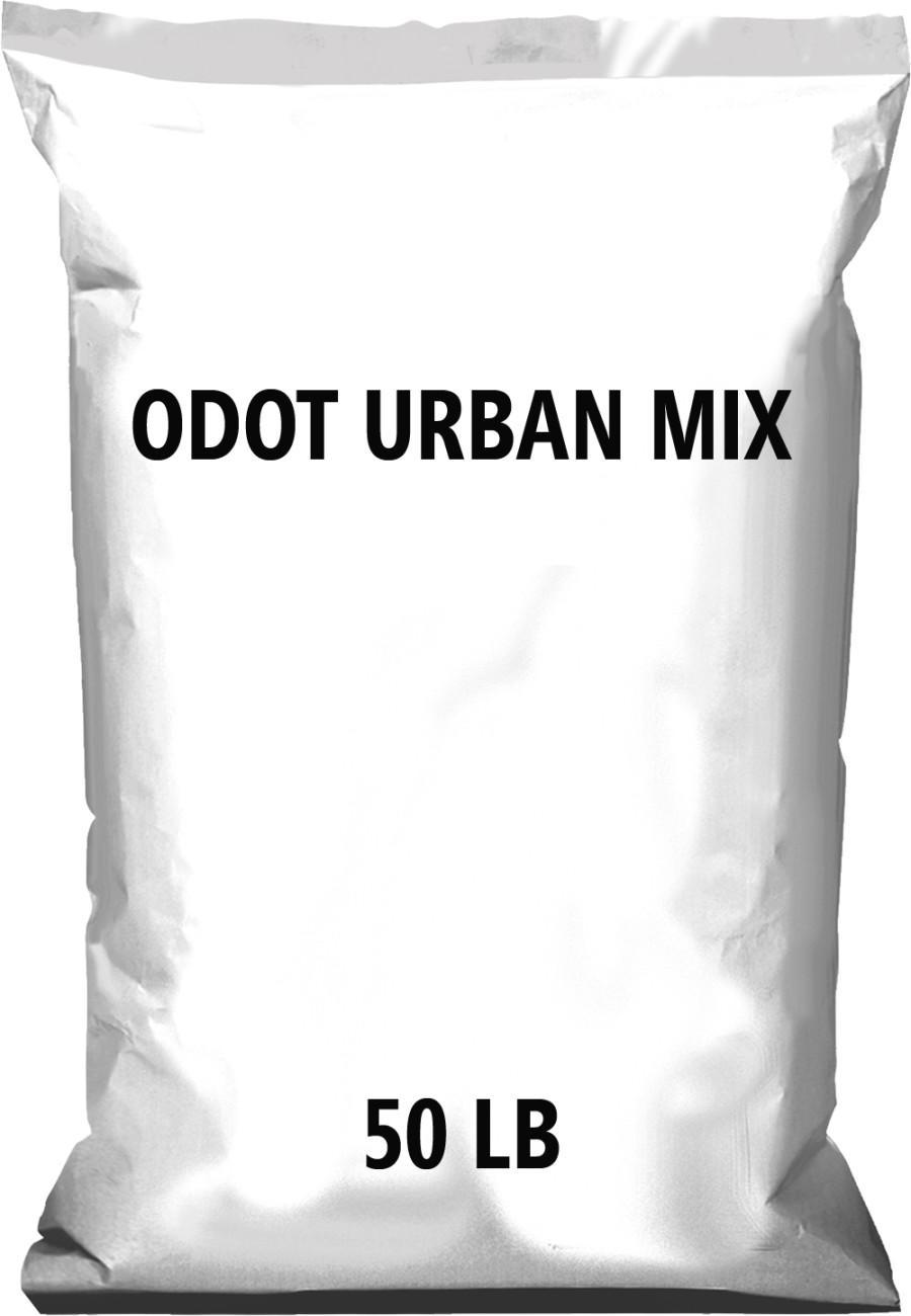 Pennington ODOT Urban Mix 1ea/50 lb