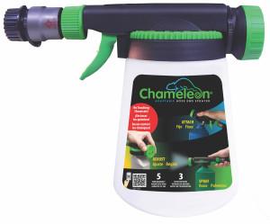 Hudson Chameleon® Adaptable Hose End Sprayer White 6ea/32 oz