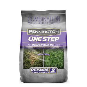 Pennington One Step Complete Dense Shade Smart Seed 6ea/8.3 lb