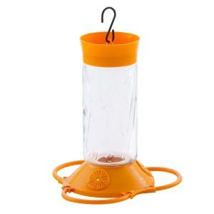 Classic Brands More Birds® Deluxe Oriole Feeder Orange 2ea/32 oz