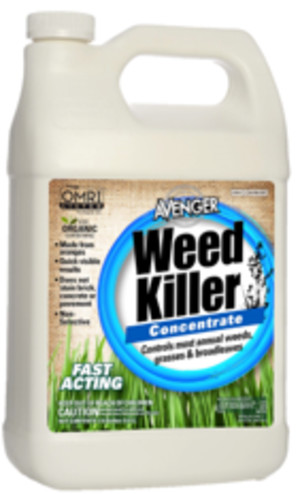 Avenger Weed Killer Concentrate 2ea/2.5 gal