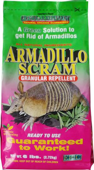 Enviro Armadillo Scram Bag 6ea/6 lb