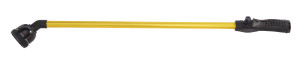 Dramm RainSelect Rain Wand Uncarded Yellow 1ea/30 in