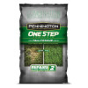 Pennington One Step Complete Tall Fescue Mulch Smart Seed 1ea/30 lb