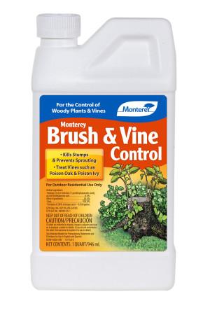 Monterey Brush & Vine Control Herbicide 6ea/32 oz