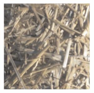 Erosion Tech ETRS-1 Erosion Control Blanket Single-Net Straw Green 1ea/4Ftx112-1/2 ft